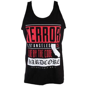 t-shirt uomo Terror - LA - VICTORY, VICTORY RECORDS, Terror