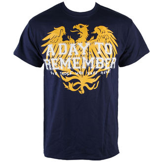 t-shirt metal uomo A Day to remember - Friends - VICTORY RECORDS, VICTORY RECORDS, A Day to remember