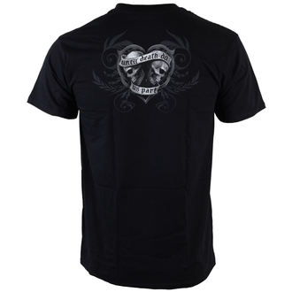 t-shirt metal uomo Anne Stokes - Dance With Death - LIVE NATION, LIVE NATION, Anne Stokes