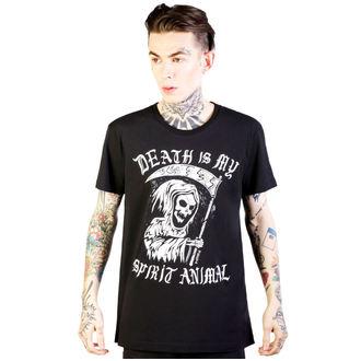 t-shirt hardcore uomo - Spirit Animal - DISTURBIA, DISTURBIA