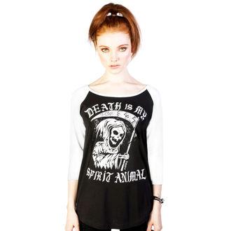 t-shirt hardcore donna - Spirit Animal - DISTURBIA, DISTURBIA