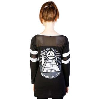 t-shirt hardcore donna - Pyramid - DISTURBIA, DISTURBIA