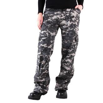 pantaloni donna ROTHCO - Parà - Sottomesso Urban Digitale, ROTHCO