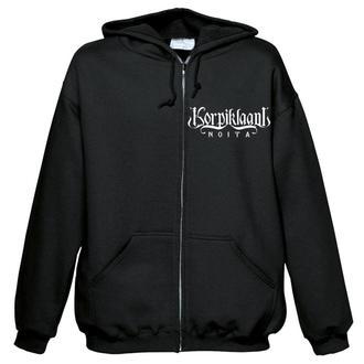 felpa con capuccio uomo Korpiklaani - Noita - NUCLEAR BLAST, NUCLEAR BLAST, Korpiklaani