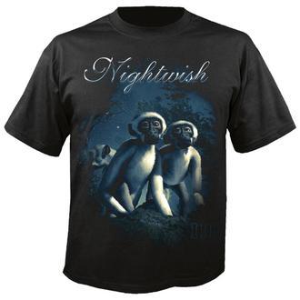 t-shirt metal uomo Nightwish - Primates - NUCLEAR BLAST, NUCLEAR BLAST, Nightwish