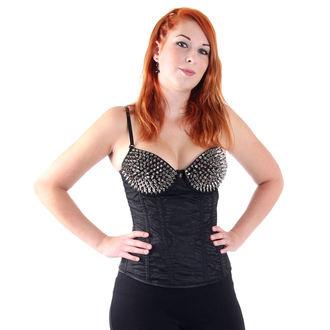 corsetto donna VOODOO VIXEN - Nr, BEDROOM STORIES