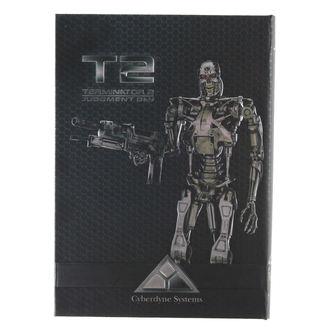 quaderno quaderno Terminator 2