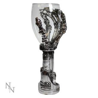 vetro Terminator 2, NNM, Terminator