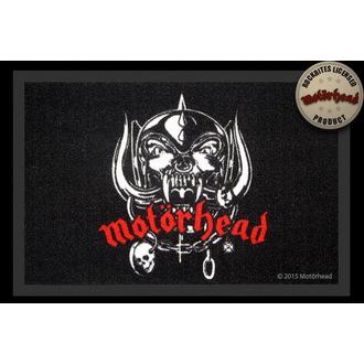 zerbino Motörhead - Logo - ROCKBITES, Rockbites, Motörhead