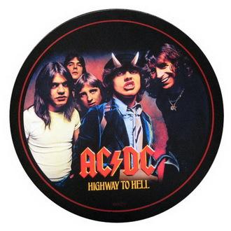 zerbino AC / DC - Autostrada-Foto- ROCKBITES, Rockbites, AC-DC