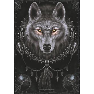 bandiera Spiral Collection - Wolf Dreams, SPIRAL