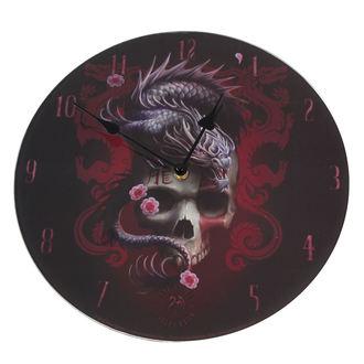 orologio Dragon Skull