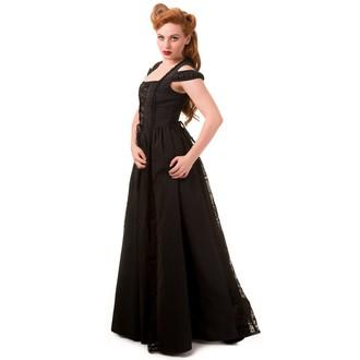 vestito donna BANNED - Nero, BANNED