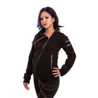 giacca primaverile / autunnale donna - Wolven - VIXXSIN - POI033