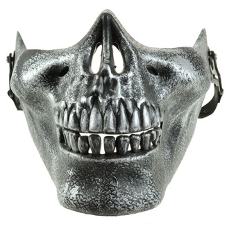 maschera POIZEN INDUSTRIES - Skull, POIZEN INDUSTRIES