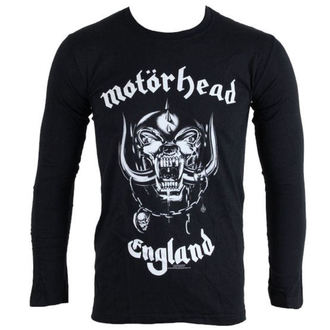 t-shirt metal Motörhead - England - BRAVADO EU, BRAVADO EU, Motörhead