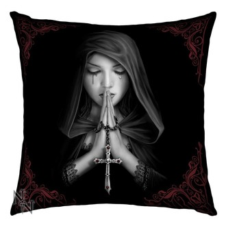 cuscino ANNE STOKES - Cuscino Gothic Prayer, ANNE STOKES
