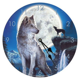 orologio Blu Moon
