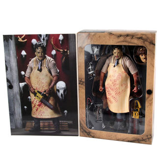 figure Texas Chainsaw Massacre - Anniversary Finale Leatherface, NECA