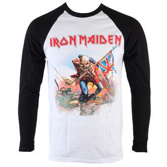 t-shirt metal uomo Iron Maiden - Trooper - ROCK OFF, ROCK OFF, Iron Maiden