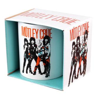 tazza Mötley Crüe - Vintage - ROCK OFF, ROCK OFF, Mötley Crüe