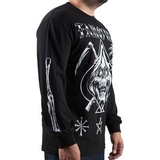t-shirt street uomo - Relax Reaper - FAMOUS STARS & STRAPS, FAMOUS STARS & STRAPS