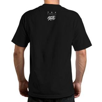 t-shirt street uomo - Nevermind - FAMOUS STARS & STRAPS, FAMOUS STARS & STRAPS