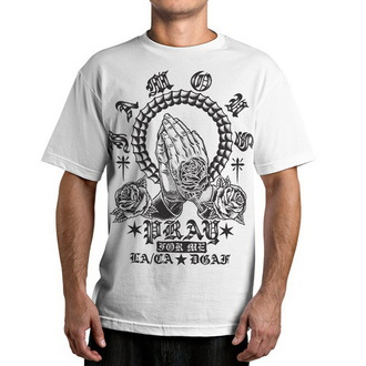 t-shirt street uomo - The Heavens - FAMOUS STARS & STRAPS, FAMOUS STARS & STRAPS