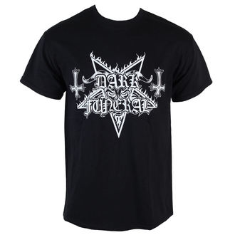 t-shirt metal uomo Dark Funeral - - RAZAMATAZ, RAZAMATAZ, Dark Funeral