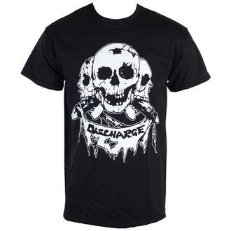 t-shirt metal uomo Discharge - RAZAMATAZ - RAZAMATAZ, RAZAMATAZ, Discharge