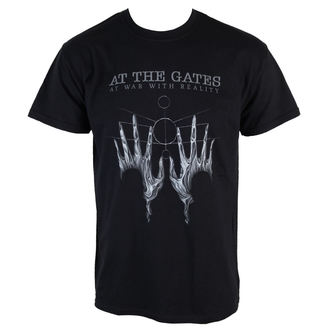 t-shirt metal uomo At The Gates - At War Reality/Album - RAZAMATAZ, RAZAMATAZ, At The Gates