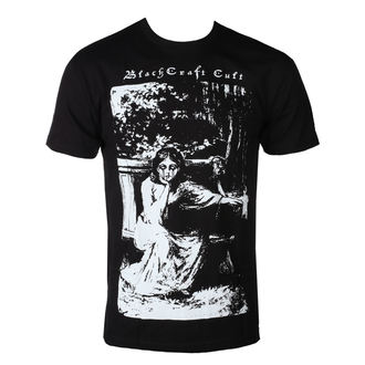 t-shirt uomo - Weeping Woman - BLACK CRAFT, BLACK CRAFT