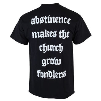 t-shirt metal uomo Cradle of Filth - Abstinence - RAZAMATAZ, RAZAMATAZ, Cradle of Filth