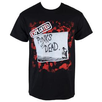 t-shirt metal Exploited - - RAZAMATAZ, RAZAMATAZ, Exploited