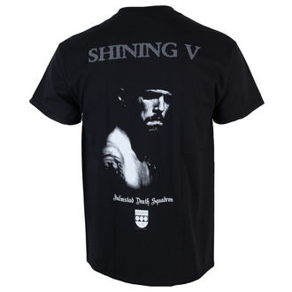 t-shirt metal Shining - BAND - - RAZAMATAZ, RAZAMATAZ, Shining - BAND