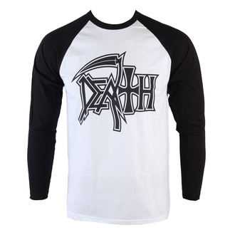 t-shirt metal Death - - RAZAMATAZ