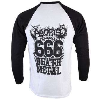 t-shirt metal uomo Aborted - 666 Death Metal - RAZAMATAZ, RAZAMATAZ, Aborted