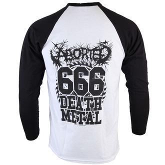 t-shirt metal uomo Aborted - 666 Death Metal - RAZAMATAZ, RAZAMATAZ, Aborted