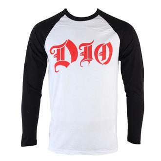 t-shirt metal uomo Dio - Logo - RAZAMATAZ, RAZAMATAZ, Dio