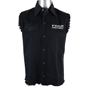 gilet uomo Fear Factory - Demanufacture - RAZAMATAZ, RAZAMATAZ, Fear Factory