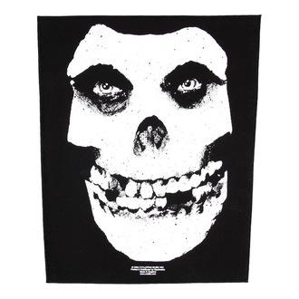 toppa grande Misfits - Face Skull - RAZAMATAZ, RAZAMATAZ, Misfits