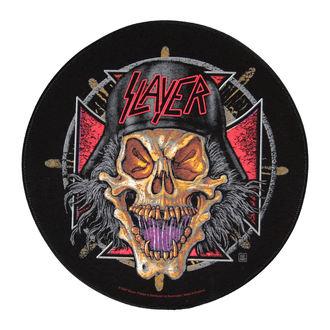 toppa grande Slayer - Wehrmacht Circolare - RAZAMATAZ, RAZAMATAZ, Slayer