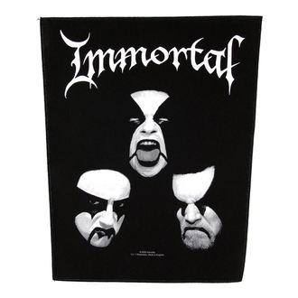 toppa grande Immortal - Blashyrkh - RAZAMATAZ, RAZAMATAZ, Immortal