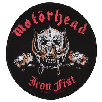 toppa grande Motörhead - Iron Fist - RAZAMATAZ, RAZAMATAZ, Motörhead