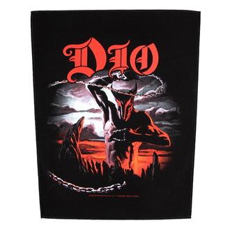 toppa grande Dio - Holy Tuffatore - RAZAMATAZ, RAZAMATAZ, Dio