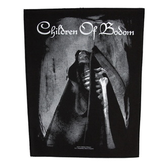 toppa grande Children of Bodom - Fear The Reaper - RAZAMATAZ, RAZAMATAZ, Children of Bodom