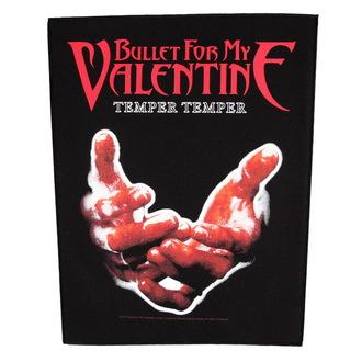 toppa grande Bullet For noi Valentine - Temper Temper - RAZAMATAZ, RAZAMATAZ, Bullet For my Valentine