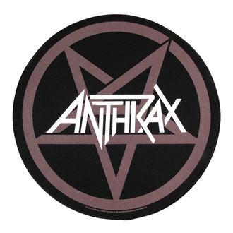 toppa grande Anthrax - Pantathrax - RAZAMATAZ, RAZAMATAZ, Anthrax
