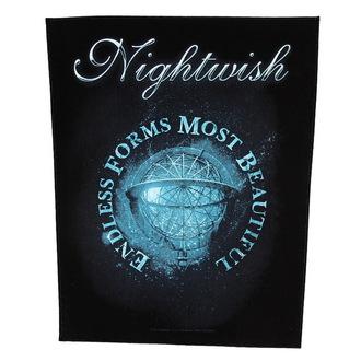 toppa grande Nightwish - Endless Forme Sfera - RAZAMATAZ, RAZAMATAZ, Nightwish