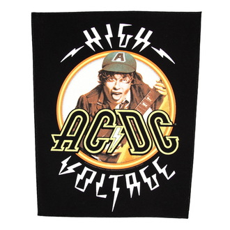 toppa grande AC / DC - High Voltage - RAZAMATAZ, RAZAMATAZ, AC-DC
